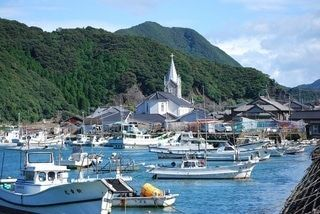 ふるさと納税の寄附で、天草市を希望に満ちあふれた宝島にしたい!