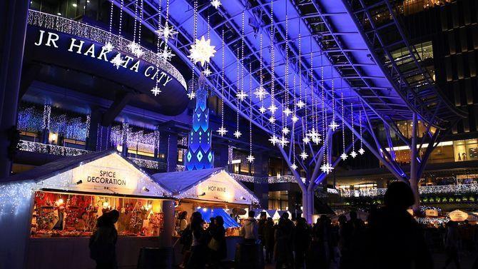 クリスマスマーケット 福岡 に対する画像結果