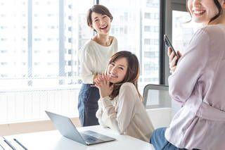 女性が稼ぐ!変化する夫婦の働き方と家計の管理法とは