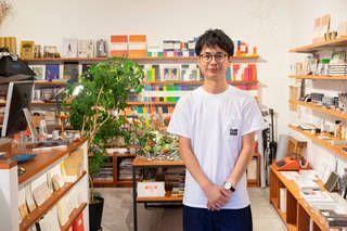 バイヤーを目指す23歳に、セレクトセンス光る福岡の人気文房具店オーナーのアンサーは