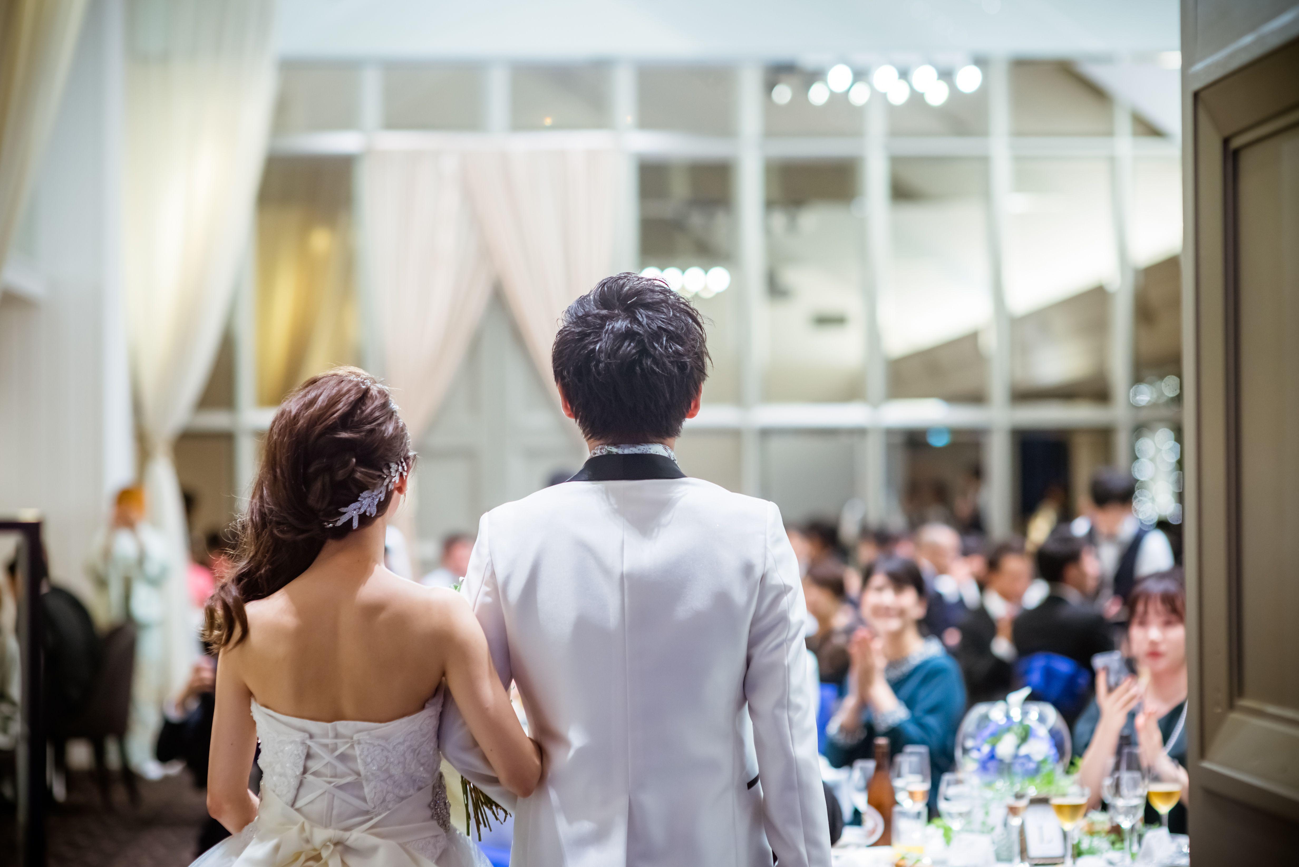 式場 料 結婚 キャンセル
