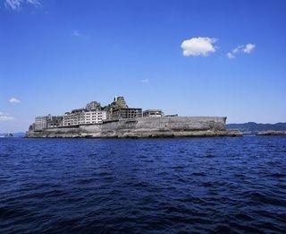 【ふるさと納税でかなうコト/長崎市】後世に伝えよう! 世界に誇る文化遺産「軍艦島」
